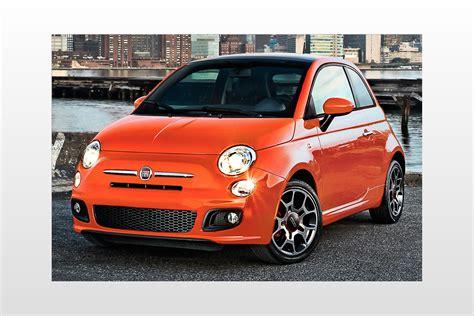Fiat 500 Sport  Bing Images