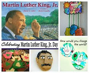Martin Luther King, Jr. Day Traditions 2017 | Celebrating ...