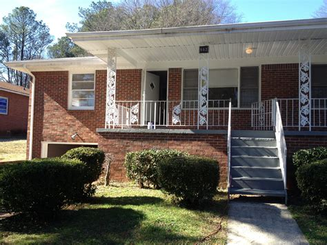 Atlanta Homes For Rent by 662 Gary Rd Nw Atlanta Ga 30318 3 Bedroom House For Rent