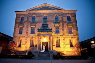 weddings    courthouse  niagara   lake