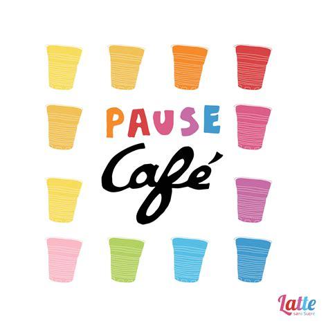 café bureau la pause café