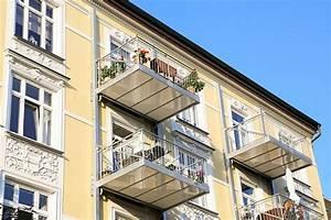 Balkon Nachträglich Anbauen : balkonanbau so geht 39 s sch ner wohnen ~ Lizthompson.info Haus und Dekorationen