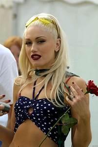 Gwen Stefani (No Doubt) - Imágenes - Taringa!