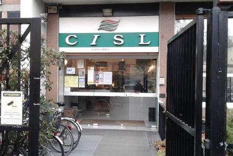 Cisl Ufficio Vertenze by Cisl Monza Lecco Ufficio Vertenze La Ripresa 232 Ancora