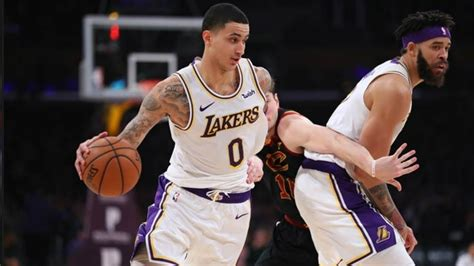 la lakers  cleveland cavaliers full game highlights