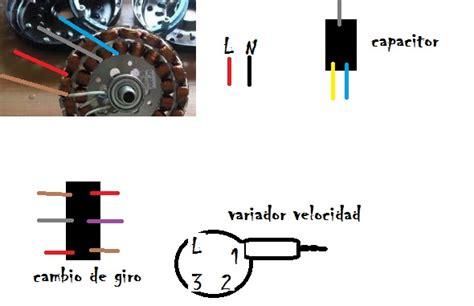 circuito electrico ventilador de techo con capacitor un ventilador de techo electricasas