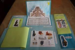 Mesopotamia Lapbook