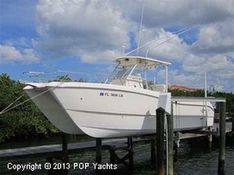 World Cat Boat Lift by Sold Used 1999 World Cat 266 Sf In Apollo Florida