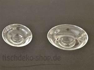 Tischdeko Shop De : schwimmende glas teller bei tischdeko ~ Watch28wear.com Haus und Dekorationen