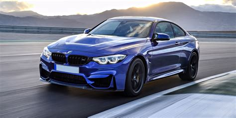 2017 Bmw M4 Cs Price, Specs And Release Date