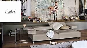 Whos Perfect Hamburg : designersofa loft by arketipo who 39 s perfect ~ Orissabook.com Haus und Dekorationen