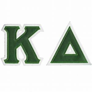 kappa delta sewn on greek letter t shirt kappa delta With kappa delta chi greek letters