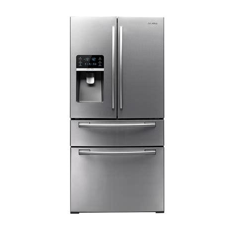 Samsung 255 Cuft 4door French Door Refrigerator