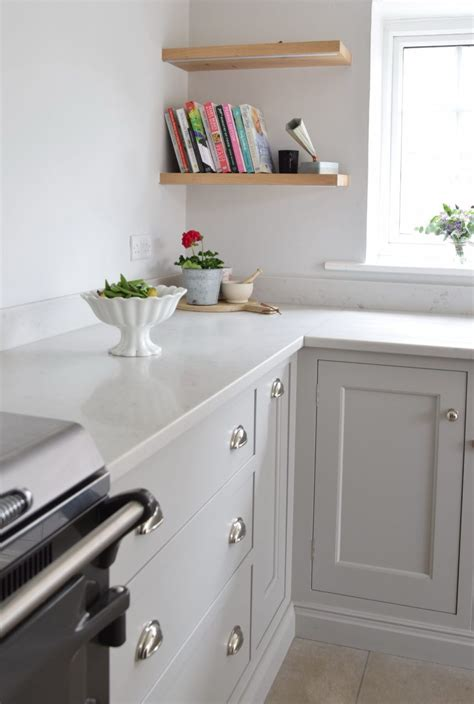 Painting Kitchen Cupboards Farrow And by Purbeck Farrow And Paint Colors Kitchen