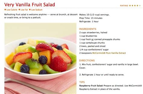 simple recipe fruit salad recipe for kids with custard in urdu that keeps cool whip filipino style easy photos