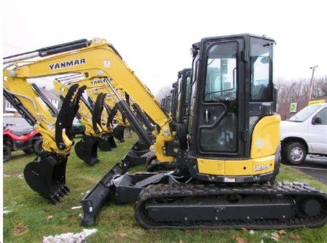 ton excavator  hyd thumb rentals clifton park ny   rent  ton excavator  hyd