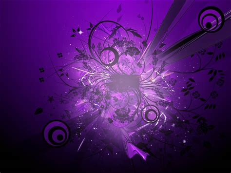 Abstract Wallpaper Cool Pictures by Wallpapers Purple Abstract Wallpapers