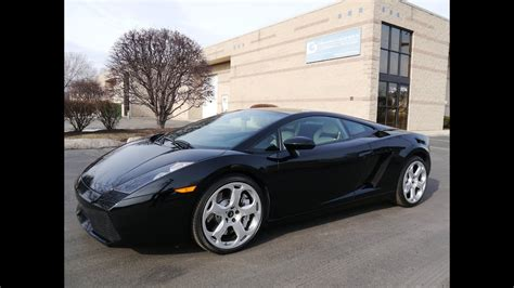 lamborghini gallardo  gear sold youtube