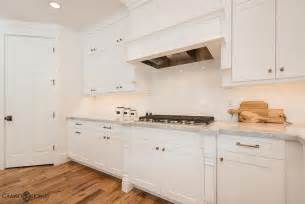 white kitchen cabinets backsplash white kitchen with brass accents design ideas