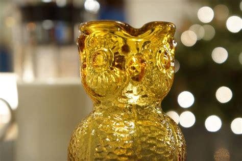 Owl 3 in1 instant coffee mix (kopi segera 3 dalam 1) in 21.1oz (600g) bag. 1960s Kanawha Glass Owl Creamer Amber | Glass, Creamer ...