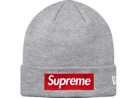 supreme beanies supreme box logo beanie blvcks culture