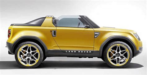 Bmw Ute 2020 by 2019 Land Rover Defender Ute 2019 2020 Car Specs