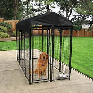 Crates carriers kennels costco for Costco dog fence