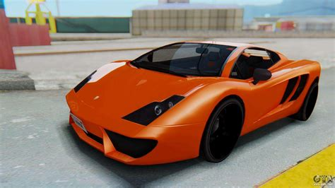 Gta 5 Pegassi Vacca Ivf For Gta San Andreas