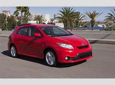 Toyota Matrix 2012 Widescreen Exotic Car Wallpapers #32 of