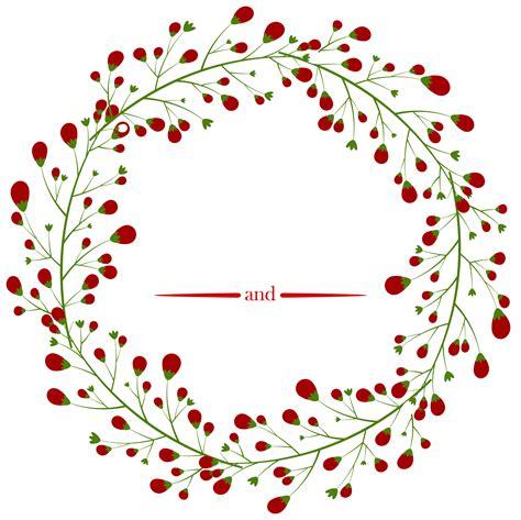 Christmas Deco Wreath Png Clipart Best Web Clipart