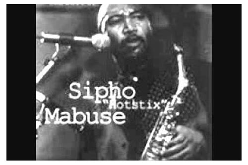 Sipho mabuse burn out free mp3 download