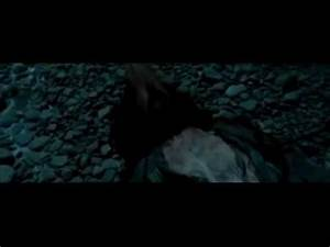 Dementor's kiss ! - YouTube