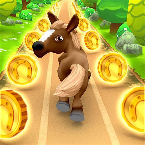pony racing   apk mod unlimited money crack