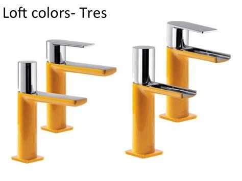 La Vanité Définition by Robinet Mitigeur Lavabo Loft Colors Tres Finition Jaune