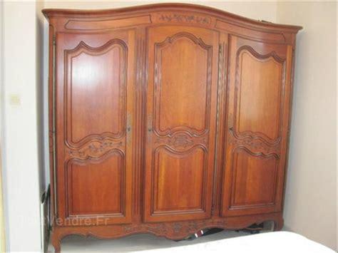 chambre merisier armoire chambre le bon coin gawwal com