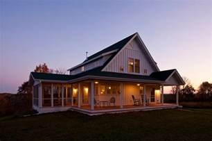 open ranch floor plans unique farmhouse for mid size family w porch hq plans
