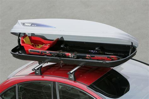 d 233 parts aux sports d hiver bien choisir coffre de toit photo 13 l argus