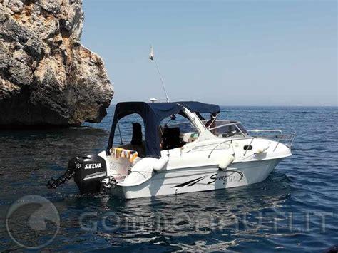 Saver 650 Cabin Sport by Saver 650 Sport Cabin