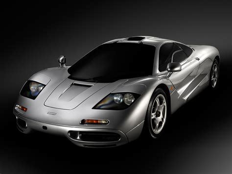 mclaren f1 mclaren f1 crashed in nz driver sustained minor injuries