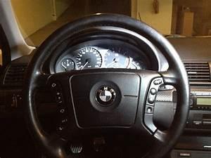 E46 Steering Wheel Wiring Loom Harness