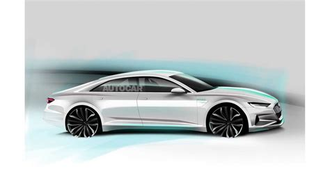 Audi a9 avant is all about future production that is not far away. 2021 Audi A9