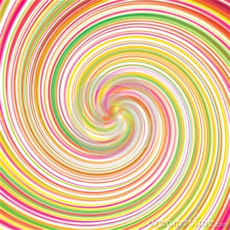 lollipop candy swirl pattern stock image image