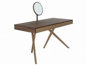 Coiffeuse Sans Miroir : les meuble de chambre modernes par steuart padwick ~ Teatrodelosmanantiales.com Idées de Décoration
