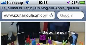 Le Journal Du Hacker : hacker son femtocell sfr pour changer le nom du r seau le journal du lapin ~ Preciouscoupons.com Idées de Décoration