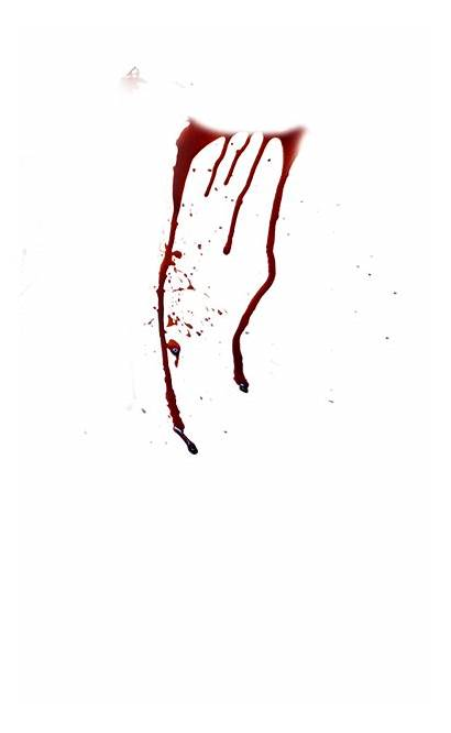 Blood Editing Overlays Bloody Background Edit Rose