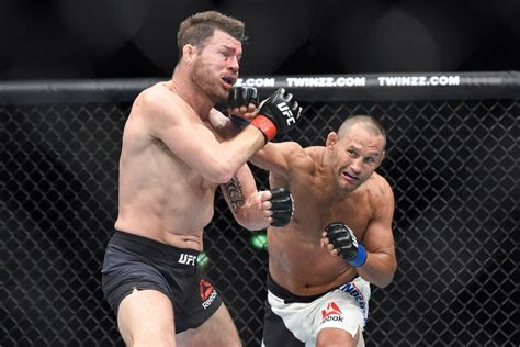 michael bisping   henderson full fight video highlights