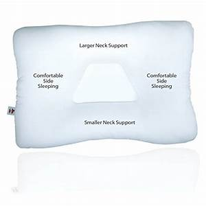 top 3 best cervical pillows for neck pain relief relieve With best soft pillow for neck pain