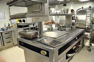 installateur de cuisines professionnelles thermifroid