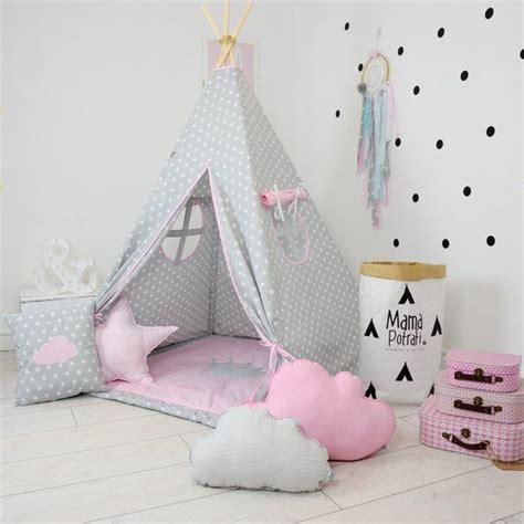 Spiel Tipi Kinderzimmer by Tipi Set Kinder Spielen Tipi Zelt Tipi Kid Spielhaus Tipi