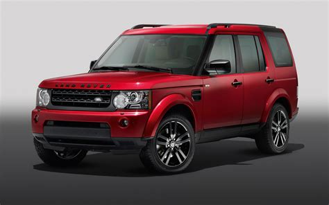 lr4 land rover 2014 land rover lr4 review top auto magazine